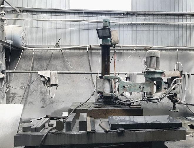 加工厂机械设备